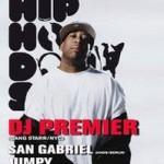 Poster for DJ Premier Show